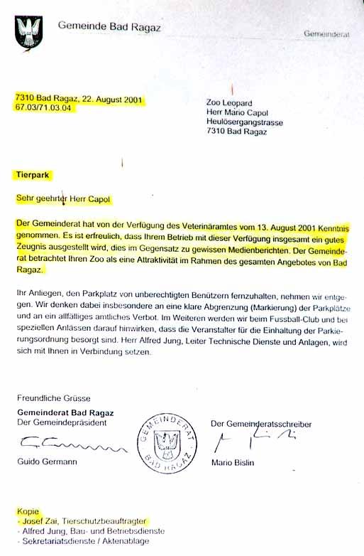 Wanger Brief Gemeinde Grosswangen Vinpearl Baidaiinfo